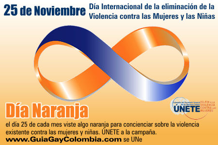 D�a Naranja / Orange Day