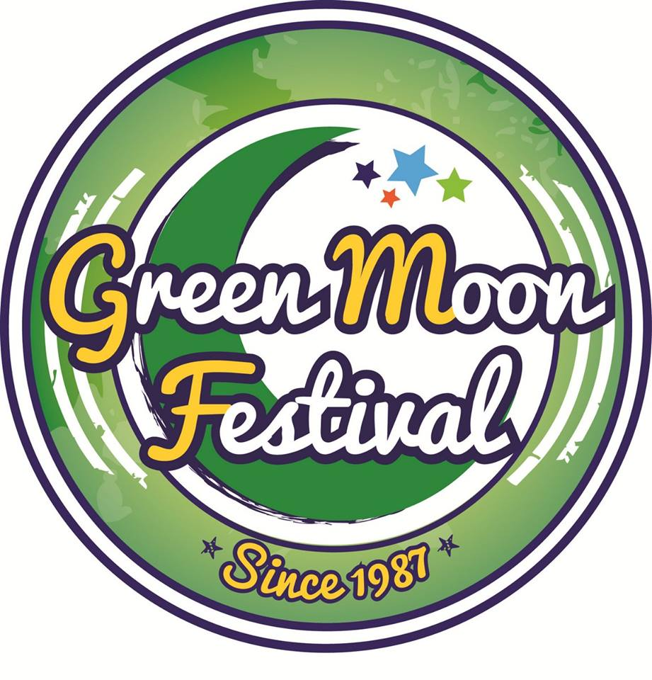 Green Moon Festival 2019 [SAN ANDRES]