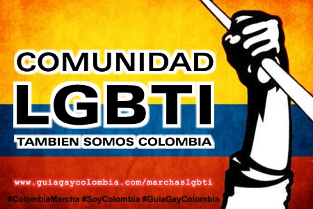 Colombia MARCHA!