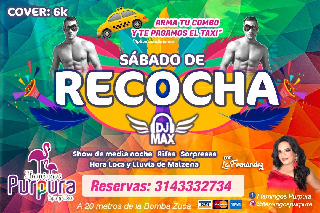 gay santa marta colombia