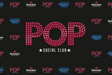 Pop Social Club [CARTAGO]