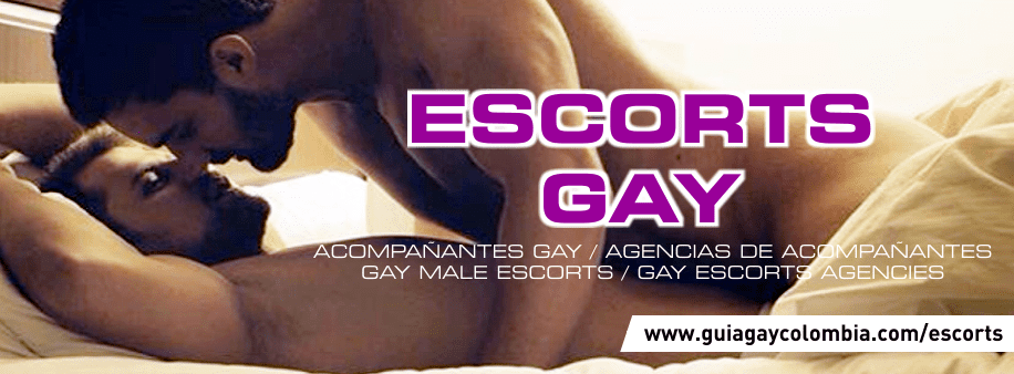 watch gay escorts colombia