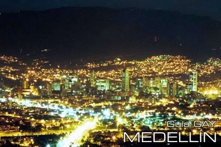 Medell�n, Antioquia, Colombia