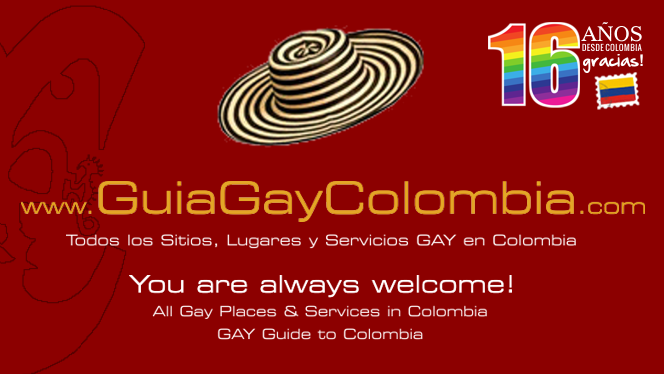 © GuiaGayColombia.com