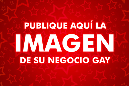 Publique su Negocio GAY [COLOMBIA]